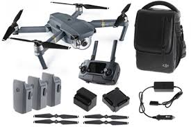 Essential DJI Mavic Pro Accessories – The Must Haves – Updated!