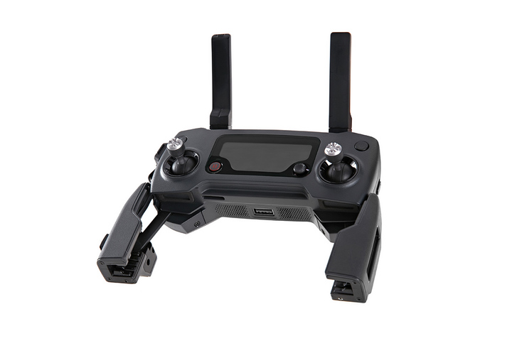Review – DJI Mavic Pro Quadcopter Remote Controller – Why You Need It