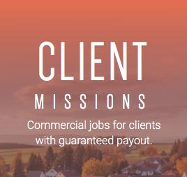 Client Missions