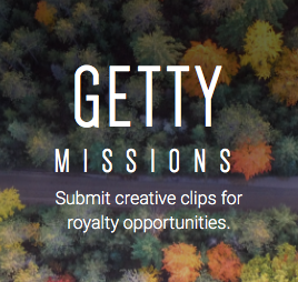 Getty Missions