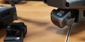 Mavic 2 Camera