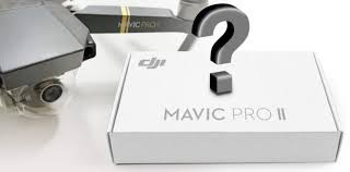 DJI Mavic Pro 2 Rumors – Updated!