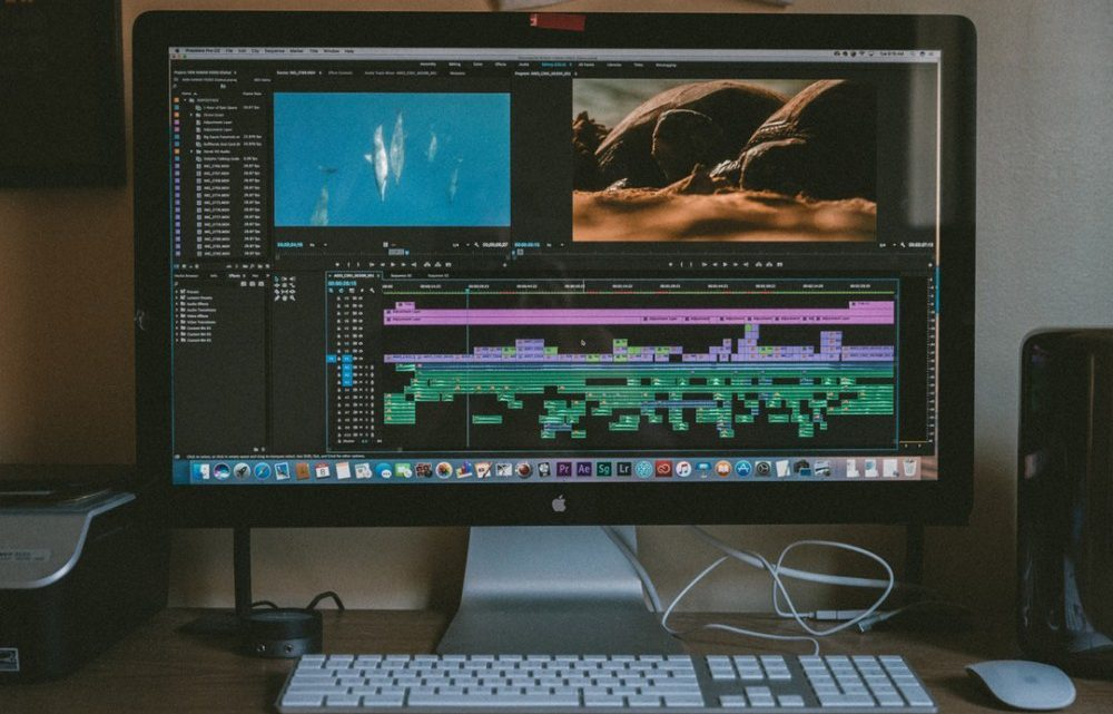 Free Video Editing Software - My Top Picks For 2018 | Mavic Maniacs