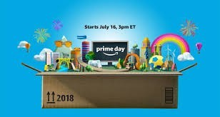 Amazon Prime Day – Get Great Deals on Mavic drones and Accessories – Updated!