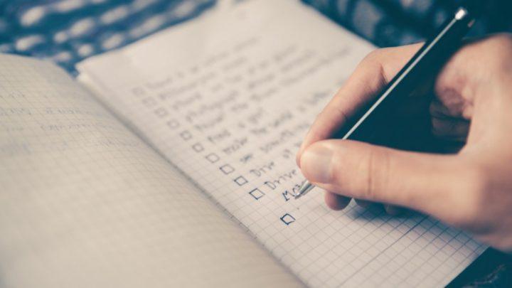 Mavic Pro Preflight Checklist – Steps to Take For Each Flight – Updated!