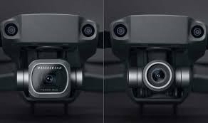 DJI Mavic 2 – How to Swap the Cameras