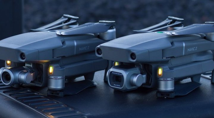 Review – The DJI Mavic 2 – The New Models Are Finally Here! – Updated!