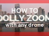 Dolly Zoom