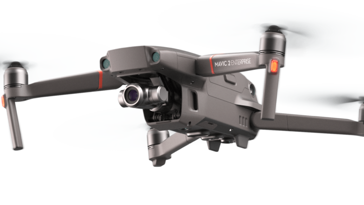 Review – The DJI Mavic 2 Enterprise – It's Finally Here!