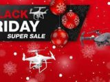 Black Friday Drone Deals – Get Them While You Can! – Updated!