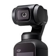 DJI Osmo Pocket Top