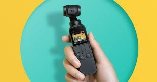 Review – The DJI Osmo Pocket – Quite an Impressive Device