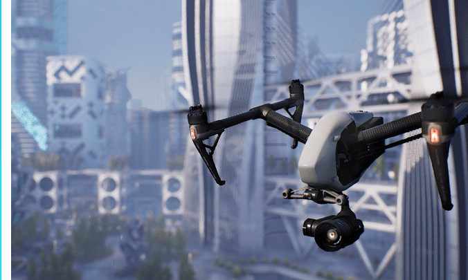 The DJI Flight Simulator – The Best Gets Even Better with New Version 1.4.0.0 Release