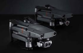 DJI Thermal Camera – A New Mavic 2 Enterprise Model is Available