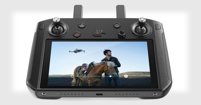 Review – DJI Smart Controller – Is it Worth the Investment?