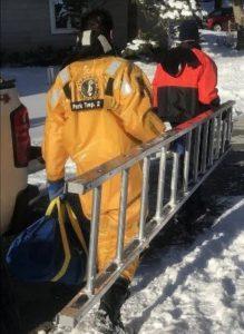 Rescue & Ladder