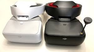 Review – DJI Goggles Offer an Intense Experience – 5 Practical Uses for Them