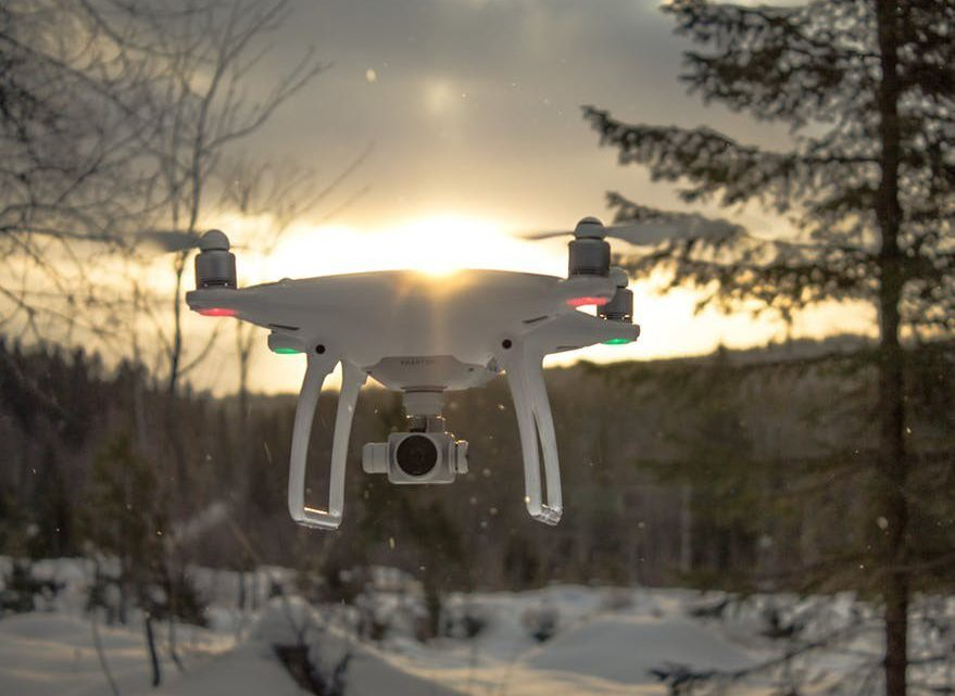 DJI Phantom 5 Release Date – Should you Bother Waiting?