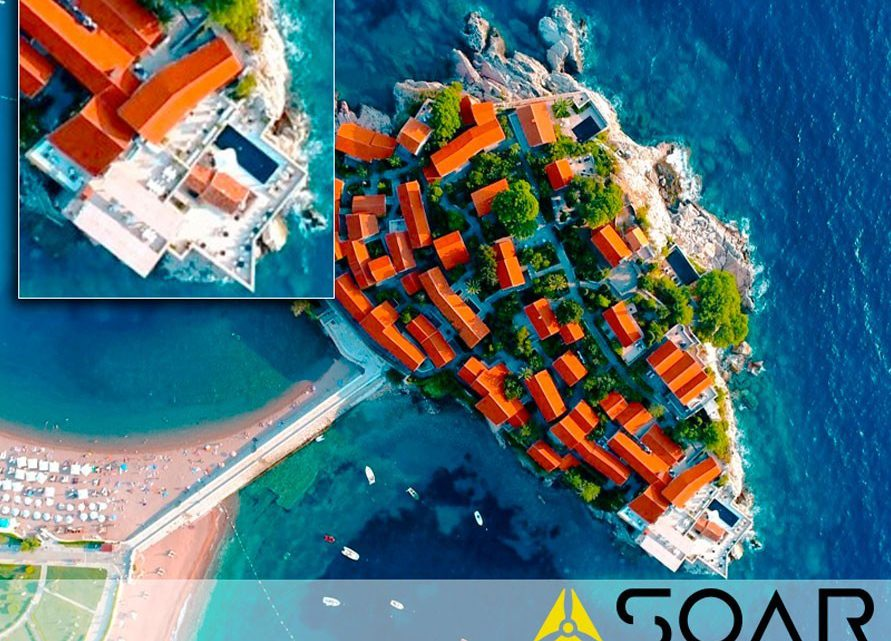 Soar – An Exciting New Platform for Your Drone Imagery in 2019