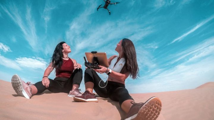 3 Unique Uses for Drones – Surprising Applications Keep Popping Up