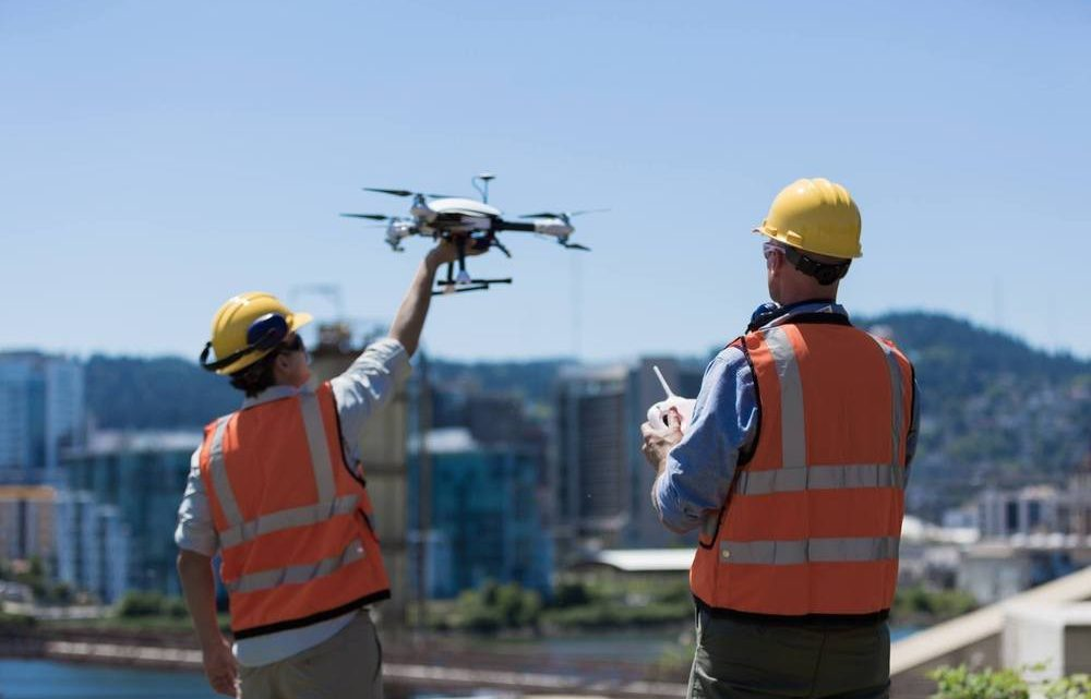 Drone Safety Tips – 15 Simple Ways to Make Your Next Flight a Safe One