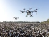 Drones and Farming