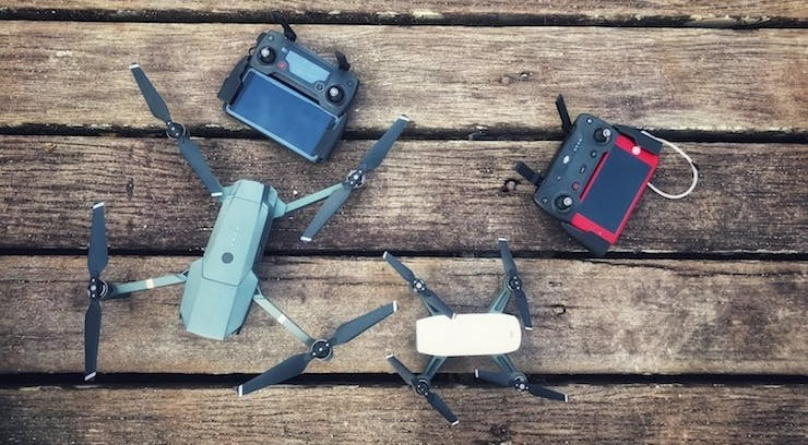 Everything You Need To Know About Drones in 2020