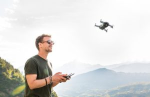 Who is the DJI Spark Best Suited for?