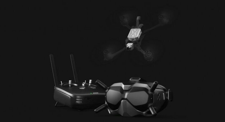 The New DJI Digital FPV System Is Out! – Is 2019 the Year That DJI Moves Into the Exciting Realm of Drone Racing?