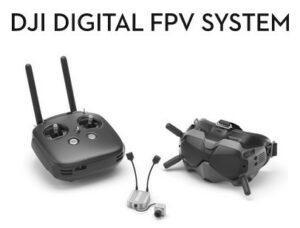 DJI Digital FPV System