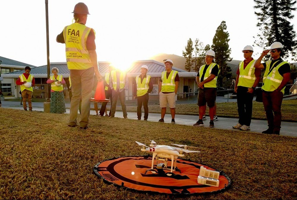 Drone Training Classes – Great Resources for Upping Your Skills and Knowledge in 2019