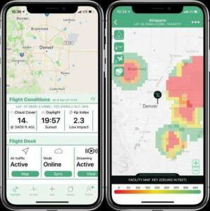 AirMap Alternatives