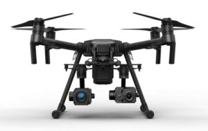 Drones With Thermal Imaging