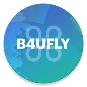 About The B4UFly App