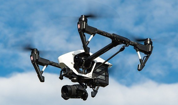 How To Invest In Drones And The Drone Industry | Exciting Options Opened Up In 2019