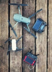 How Does It Compare To DJI's Other Models?