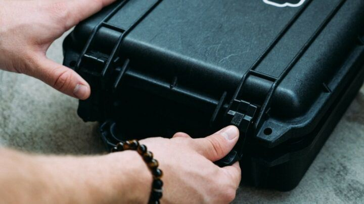 What Drone Case For Your Drone Should You Buy? – 6 Great Options for 2019