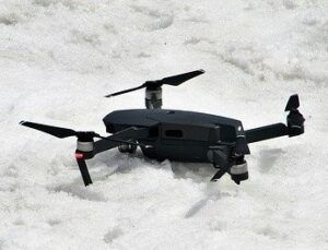 Let's Sum Up The FAA's Drone Remote ID Proposal. Will It Keep You Grounded?