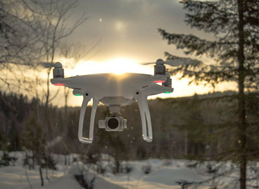 The DJI Phantom 4 Pro V2.0 – An Amazing Drone, Resurrected In 2020