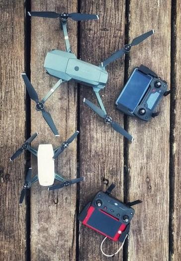 The DJI Phantom 4 Pro V2.0 – An Amazing Drone, Resurrected In 2020
