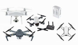 Where Does The DJI Mavic Air 2 Fit In?