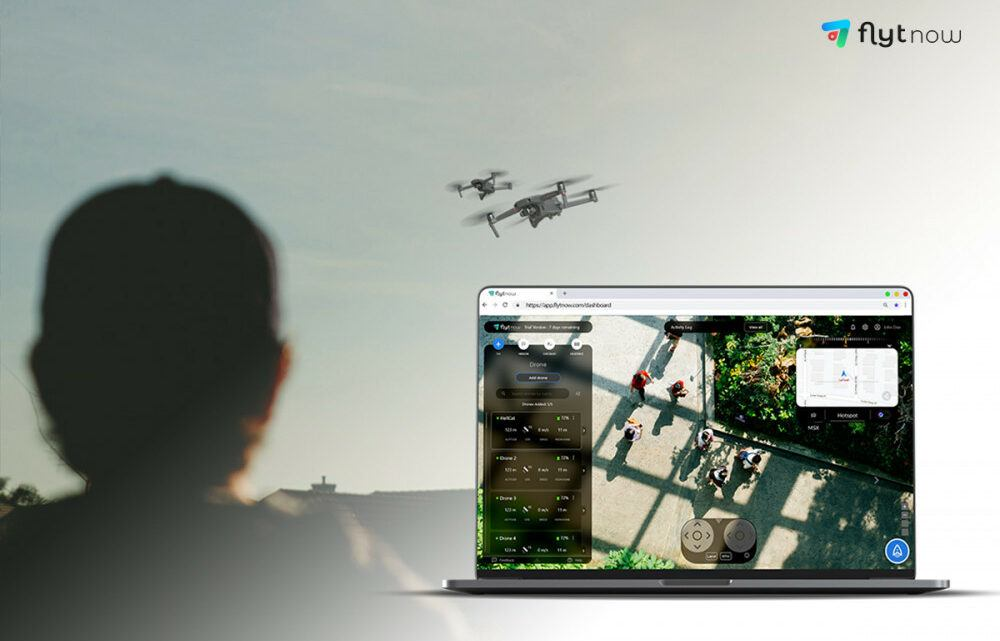 How Does Automated Drone Surveillance Work? | An Insightful Look Under The Hood